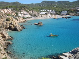Cala Sol - Cala Tarida vacation rentals