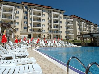Apartment on the top floor in Sunny Beach, SBH - Sunny Beach vacation rentals