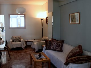 1AA192016 Studio for cheap vacation in Athenian Ce - Athens vacation rentals