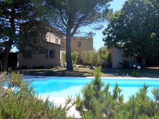 Charming Villa in Provence - Méthamis/Ventoux Mt - Methamis vacation rentals