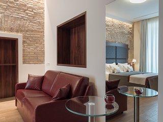 Navona Luxury Guesthouse - Room 101 Michelangelo - Rome vacation rentals