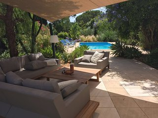 Book now! Fantastic house with private pool/garden - Carvoeiro vacation rentals