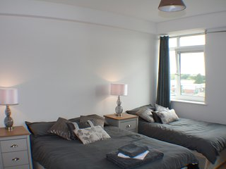 Serviced Apartment , short stay lets. - Kingston-upon-Hull vacation rentals