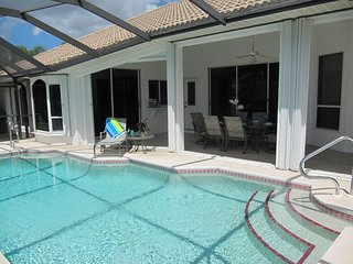Amazing Vacation Pool Home in Cape Coral, Florida - Cape Coral vacation rentals