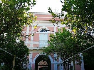 La dimora della scrittrice Elsa Morante - Procida vacation rentals