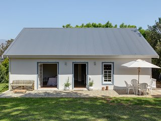 Olive Cottage - Constantia vacation rentals