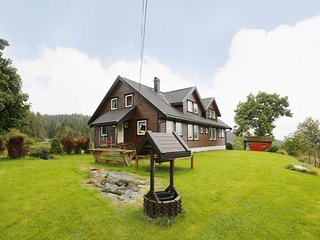 Norway Mountain Retreat with Stunning Views - Evje og Hornnes Municipality vacation rentals