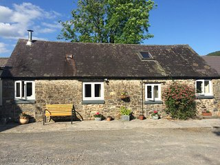 Gorlech Cottage at Ty'r Cae - Brechfa vacation rentals