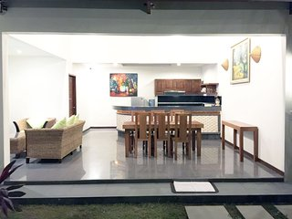 Villa Agung in jalan Legian Bali - Legian vacation rentals