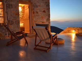 Alkyon Villas Folegandros house K4 - Chora vacation rentals