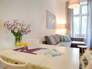 Comfy Apartment in Kazimierz - Krakow vacation rentals