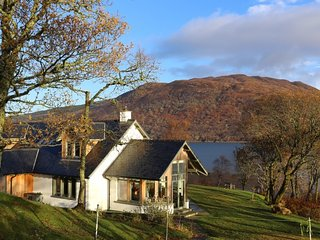 Luxury Waterside Self Catering, Isle of Skye - Sleat vacation rentals