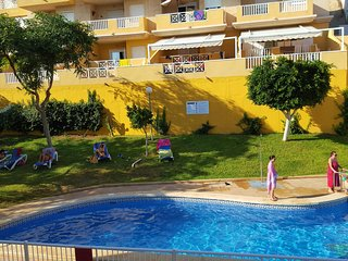 Parque Marino, La Manga Vacations - Cabo de Palos vacation rentals