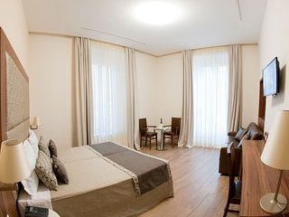 Room 104 Borromini - Navona Luxury Guesthouse - Rome vacation rentals