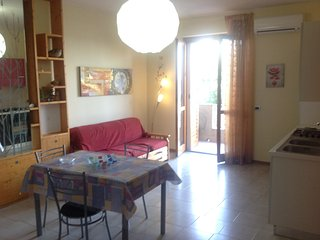 Nice Condo with A/C and Satellite Or Cable TV - Fondachello vacation rentals