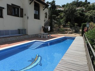 Beautiful Villa for six with private pool - Calonge vacation rentals