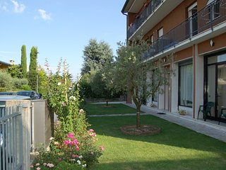 1 bedroom Apartment with A/C in Peschiera del Garda - Peschiera del Garda vacation rentals