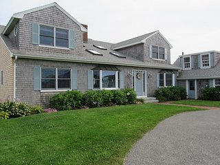 Bright 7 bedroom East Falmouth House with Deck - East Falmouth vacation rentals