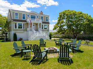 3 bedroom House with Deck in East Falmouth - East Falmouth vacation rentals