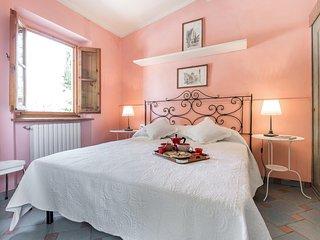 A window on Florentine Hills- AC WI-FI sleeps to 3 - Settignano vacation rentals