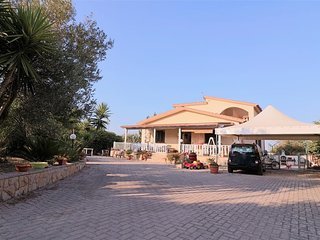 Holiday rentals-a-Casarano-in-Salento-inside-of-a-house-in-rural-CVR111 - Casarano vacation rentals