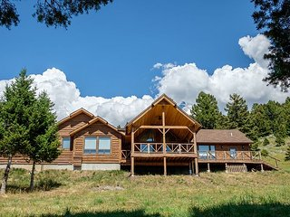 Game Trail Cabin- New listing in Bozeman area! - Bozeman vacation rentals