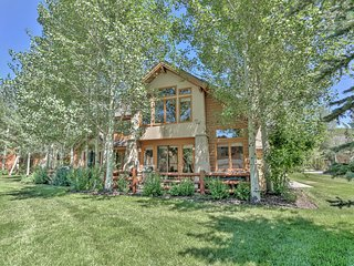 Deer Valley Deer Lake Village Townhouse - Park City vacation rentals