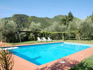 5 bedroom Villa with Internet Access in Monsagrati - Monsagrati vacation rentals