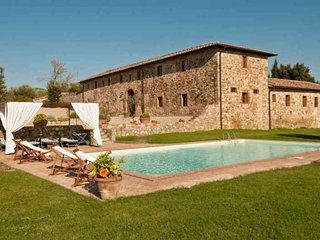 6 bedroom Villa with Internet Access in Castellina In Chianti - Castellina In Chianti vacation rentals