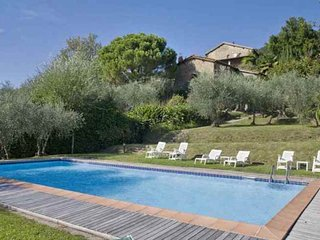 Beautiful 7 bedroom Villa in Segromigno in Monte - Segromigno in Monte vacation rentals