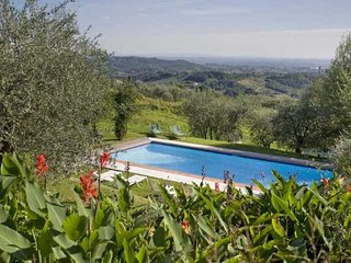 Beautiful 7 bedroom Villa in San Pietro a Marcigliano - San Pietro a Marcigliano vacation rentals