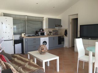 Cozy 1 bedroom Cervione House with Internet Access - Cervione vacation rentals
