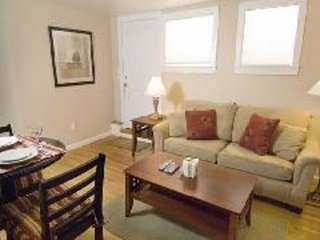 ALLURING AND CLASSY FURNISHED 1 BEDROOM 1 BATHROOM APARTMENT IN PACIFIC HEIGHTS/COW HOLLOW - San Francisco vacation rentals