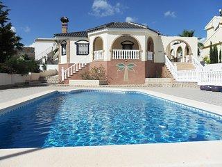Cibeles 3 bed 2 bath with pool  D10 - Mazarron vacation rentals