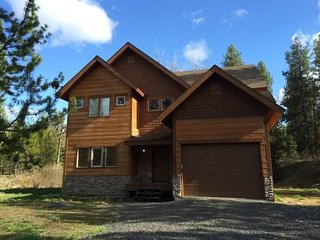 Enjoy This Private 5 Bedroom Cabin - McCall vacation rentals