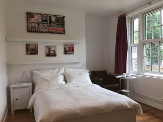 first nice bedroom close to Camden  underground - London vacation rentals