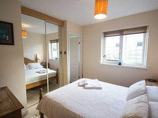 Panorama Guest House 1st Floor Double ensuite Room - Newlyn vacation rentals