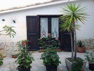 1 bedroom House with Internet Access in Terrasini - Terrasini vacation rentals