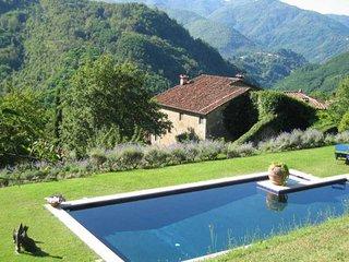 Il Serraglio - Bagni Di Lucca vacation rentals
