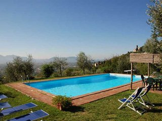 Nice Villa with Internet Access and Television - Matraia vacation rentals