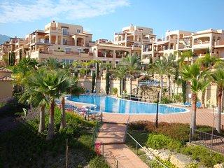 Stunning holiday penthouse - Benahavis vacation rentals