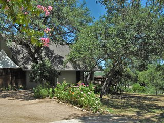 Sunrise chateau on hickory creek - Marble Falls vacation rentals
