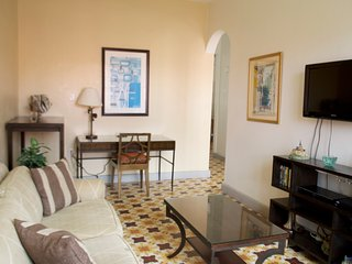 Restored Spanish Revival near the beach - San Juan vacation rentals