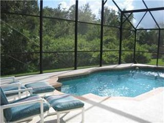 4 Bedroom Private South Facing Pool Home (EP4624) - Kissimmee vacation rentals
