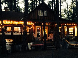 Charming Cozy Uniquely Furnished Rustic Cabin - Munds Park vacation rentals