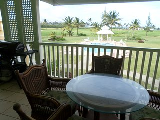 Perfect 3 bedroom Villa in Lowlands - Lowlands vacation rentals