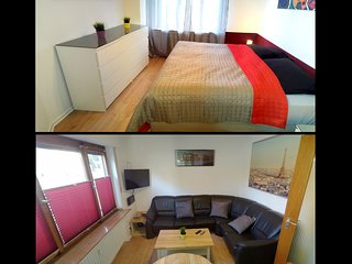 Cozy 1 bedroom Bergisch Gladbach House with Parking - Bergisch Gladbach vacation rentals