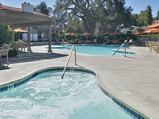 1br - 834ft2 - San Diego luxury vacation - Ramona vacation rentals
