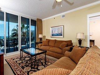 2 bedroom Condo with Internet Access in Fort Walton Beach - Fort Walton Beach vacation rentals