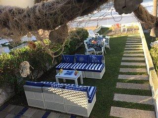 Cabanon pied dans l'eau, Bouznika plage - Bouznika vacation rentals